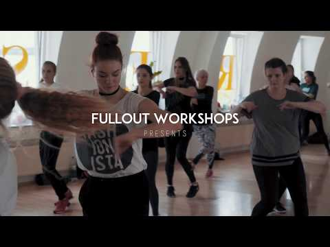Jaden Smith - PCH ft. Willow Smith//Choreography: Luise Knofe//Class Video Full Out Dance Workshop