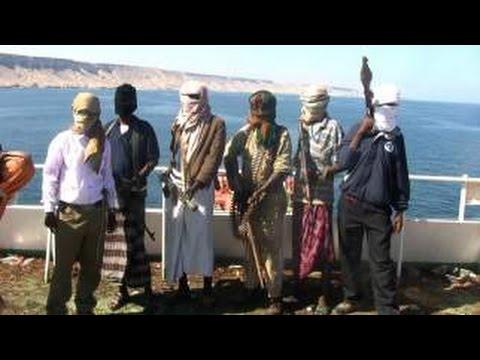 Von Piraten Vergewaltigt - Moderne Piraten - Dokumentation 2015 *HD*
