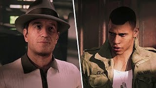 Mafia 3 Gameplay Demo 22 Minutes (E3 2016)