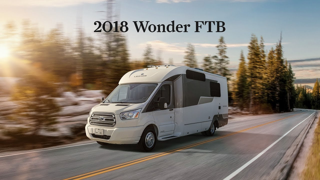 2018 Wonder FTB