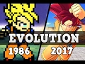 Dragon Ball Games Evolution 1986 2017 mp3