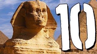 10 miejsc, które znikną za naszego życia 2 [TOPOWA DYCHA]