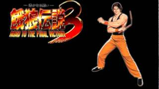 Fatal Fury 3 - Chi!! Chi!! Chi!! Chi!! 'Theme of Hon-Fu' (Arranged)