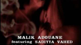 MALIK ADOUANE -I FEEL LOVE MY -  AIWA MIX - CREATIVE SOURCE  MUSIC