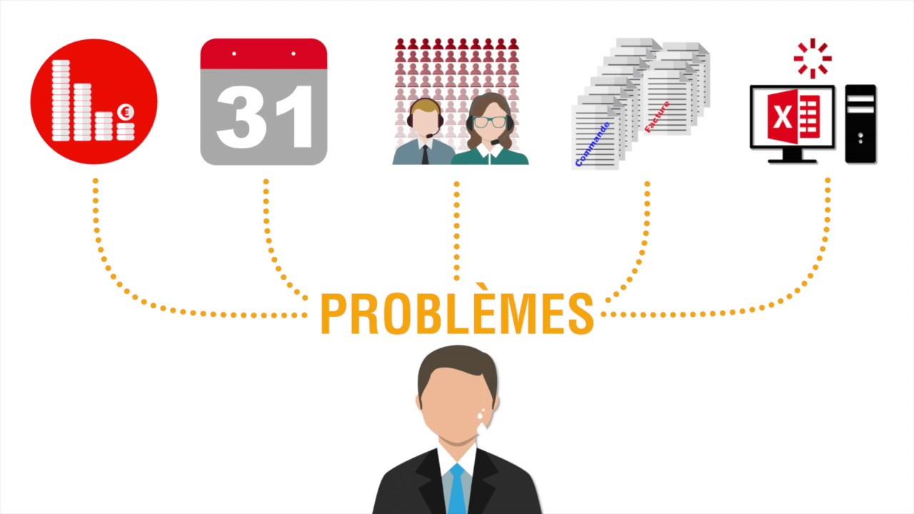 Présentation CashNow - Logiciel d'accélération des encaissements clients