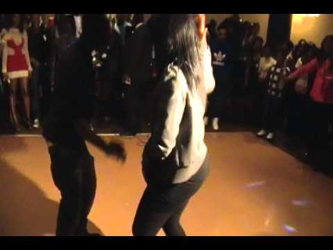 KOKOROKOO - Ghana In Toronto - Azonto Dance Competition 2012 - 1