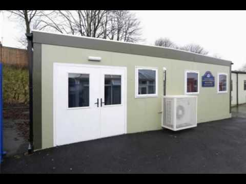cheap Movable Container House CH 020 for sale in bulgaria