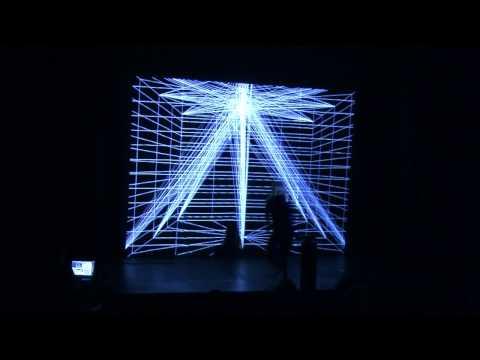 SAOL Interactive Performance