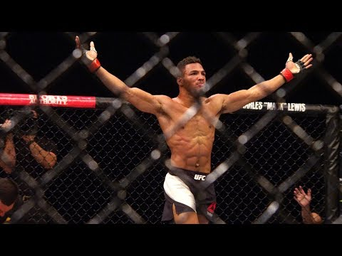 Fight Night Atlantic City: Lee vs Barboza - Daniel Cormier Preview