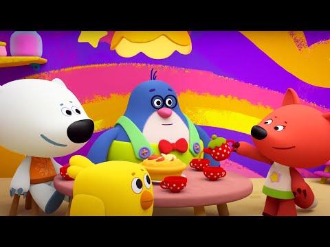 Ми-ми-мишки - 172 + Сборник майских серий | Мультфильмы для детей
