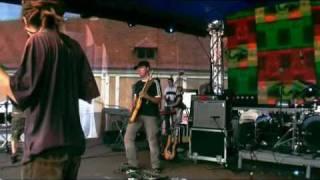 Natural Dread Killaz - Budzisz sie rano - Ostróda Reggae Festiwal