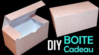 comment faire un cube 3d en papier facile. Black Bedroom Furniture Sets. Home Design Ideas