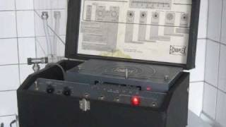 Strymon El Capistan vs. Real Tape Delays: Maestro Echoplex EP-3