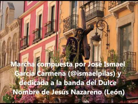 Bajo el cielo de León en una noche sevillana - José Ismael García