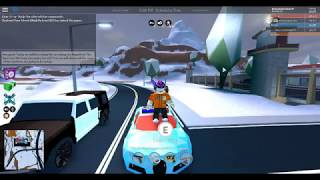 Roblox Jailbreak Bugatti vs The Swat Car