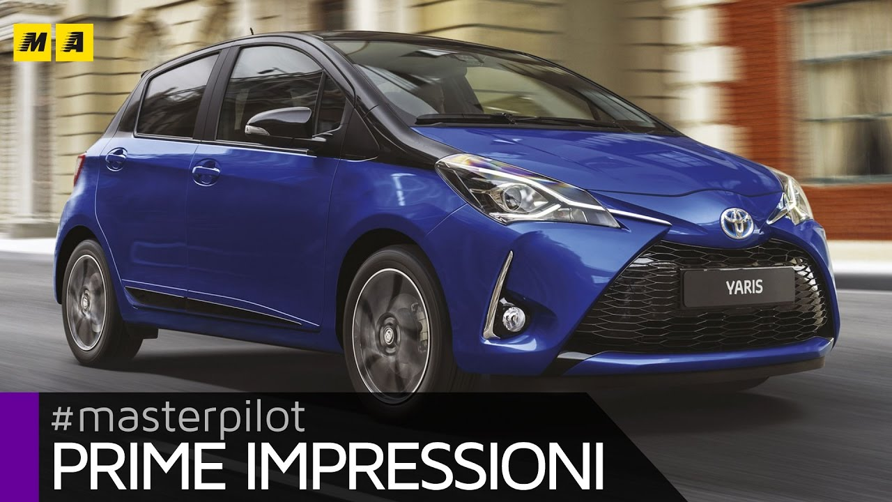 Toyota - Il nuovo 1.5 VVT-iE per la Yaris restyling ...