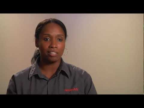 Mississippi Nissan worker Betty Jones on how Nissan intimidates workers that want a union