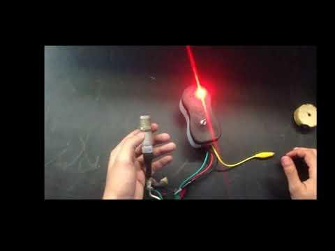 Probador de sensor inductivo ITNL