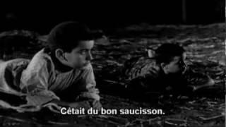 Ephraïm Kishon / Sallah Shabati / trailer