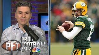 NFL offseason examination Packers loading up for 2019  Pro Football Talk  NBC Sports