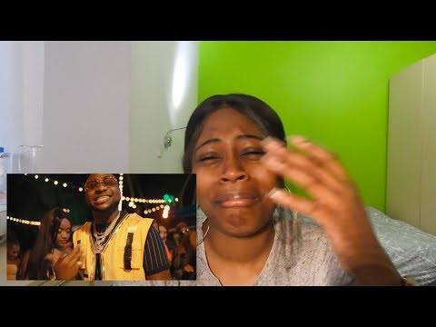 Davido - Assurance (official video) | Reaction | PinkbabyShey