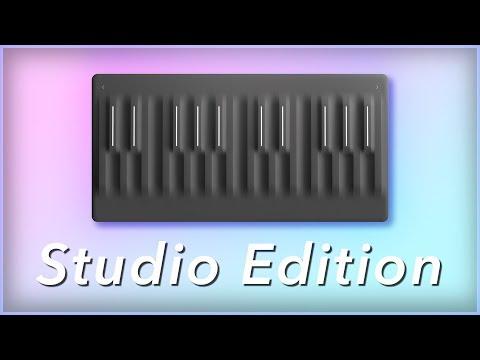 How To Use The ROLI Seaboard Block - Studio Edition