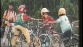 Download Video 7 Lucky Ninja Kids part 6/9 MP3 3GP MP4