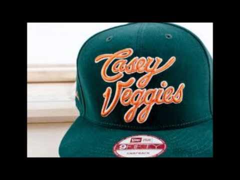 Casey Veggies - Ridin Roun Town Instrumental Remake (Produced by Will C.) ~@willcDPR~