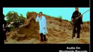Worldwide Records - album MERI DHARKAN by Pakistani singer RUSTAM FATEH ALI KHAN Chalo Yeh Sochain