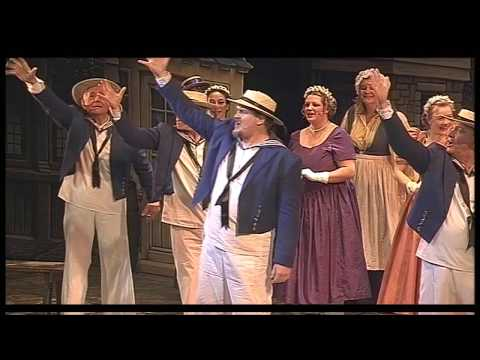 I Shipp'd, D'ye See, In A Revenue Sloop From Ruddigore By Gilbert & Sullivan (GaSP 2015)