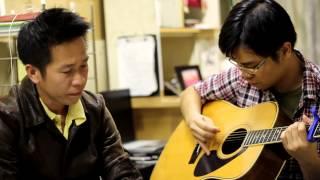 Vọng cổ buồn - Ru lại câu hò Guitar Ver