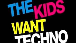 Techno 2011 David Guetta New