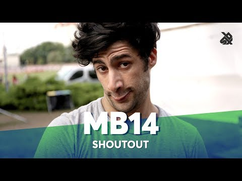 MB14 | Saro Reacts