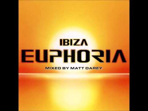 Ibiza Euphoria Disc 2.9. The Thrillseekers - Synaesthesia (En-Motion mix)