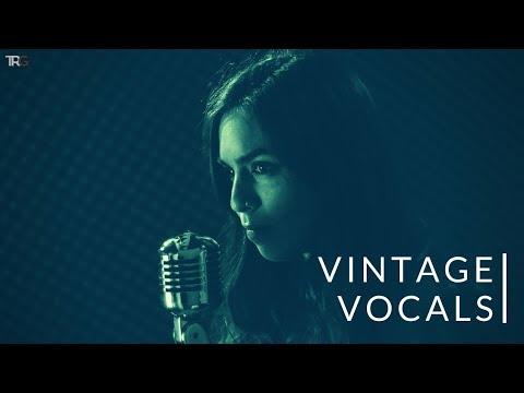 Vintage Jazz Vocals Music | The Full Album | Selected Romantic Lounge & Nostalgia Jazz Blends | New