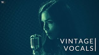 Vintage Jazz Vocals Music | The Full Album | Selected Romantic Lounge & Nostalgia Jazz Blends | New