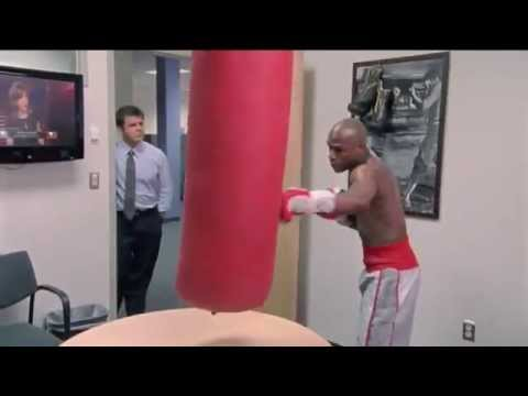 Floyd Mayweather - This Is Sportscenter