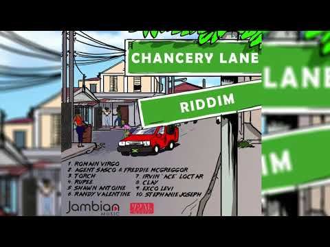 Chancery Lane Riddim Mix ▶FEB 2018▶ Freddie Mcregory,Romain Virgo,Agent Sasco & More (Jambian Music)