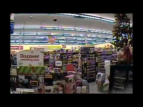 Use of a Stolen Credit Card 17-093628