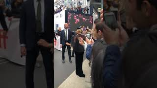 Lady Gaga at The Toronto International Film Festival 2018