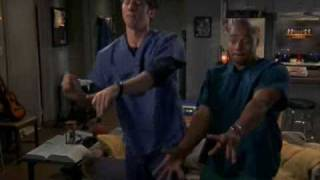 Scrubs -- Best Of!  (part I) ENGLISH