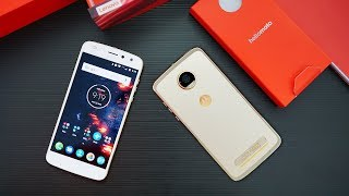 Download Video Review Moto Z2 Play Indonesia - Ini Baru Android MP3 3GP MP4