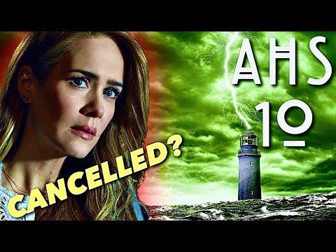 AHS: Season 10   Delayed Until 2021?