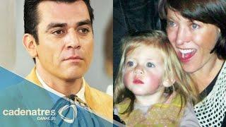 Hija de Andrea Noli convivirá con mellizos de Jorge Salinas… sus hermanos