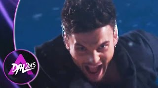 Nem juthatunk a döntőbe? - Eurovíziós Híradó #27