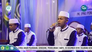Al 'Uhudiyyah - Fesban FHQ PK IPNU Haf-Sa Zainul Hasan Genggong Probolinggo 2019