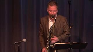 Sweet Shadow from Tony Hagood Presents: Jazz at the MAC