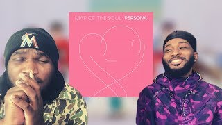 Baixar FIRST LISTEN: BTS - MAP OF THE SOUL PERSONA (REACTION) | THE BUMS
