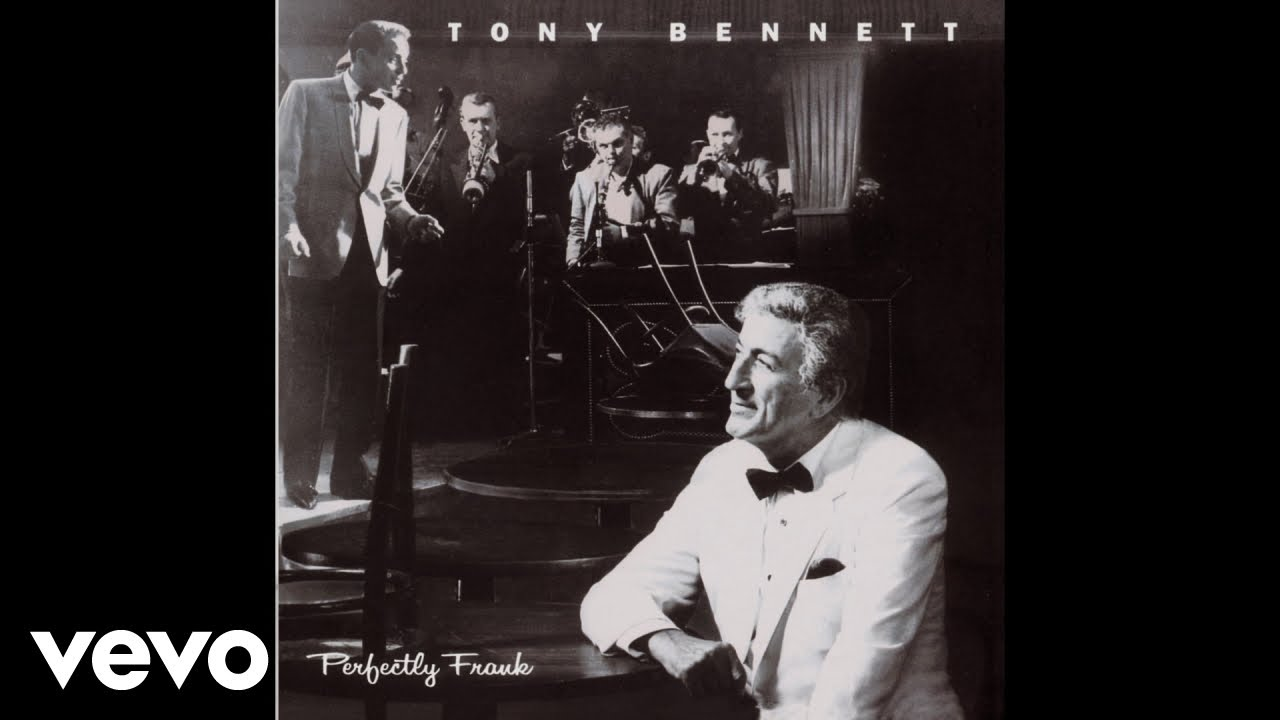 Tony Bennett - Night and Day (Official Audio)