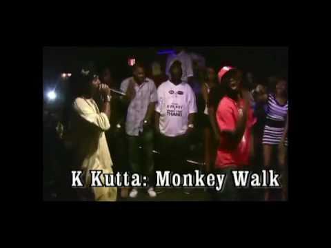 k kutta monkey walk - ...